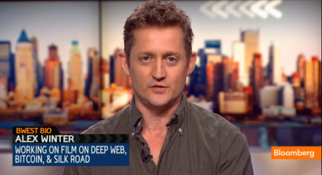 alex winter modern family