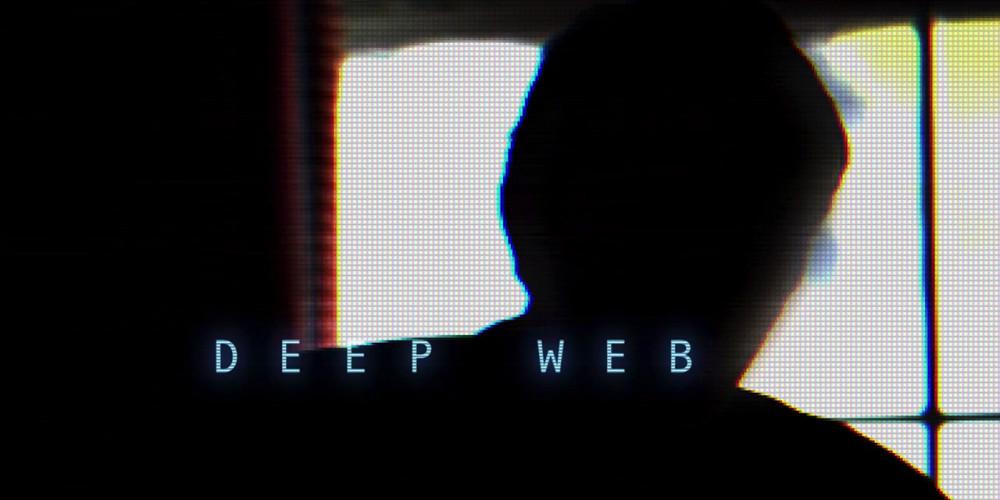 Alex Winter Deep Web Teaser
