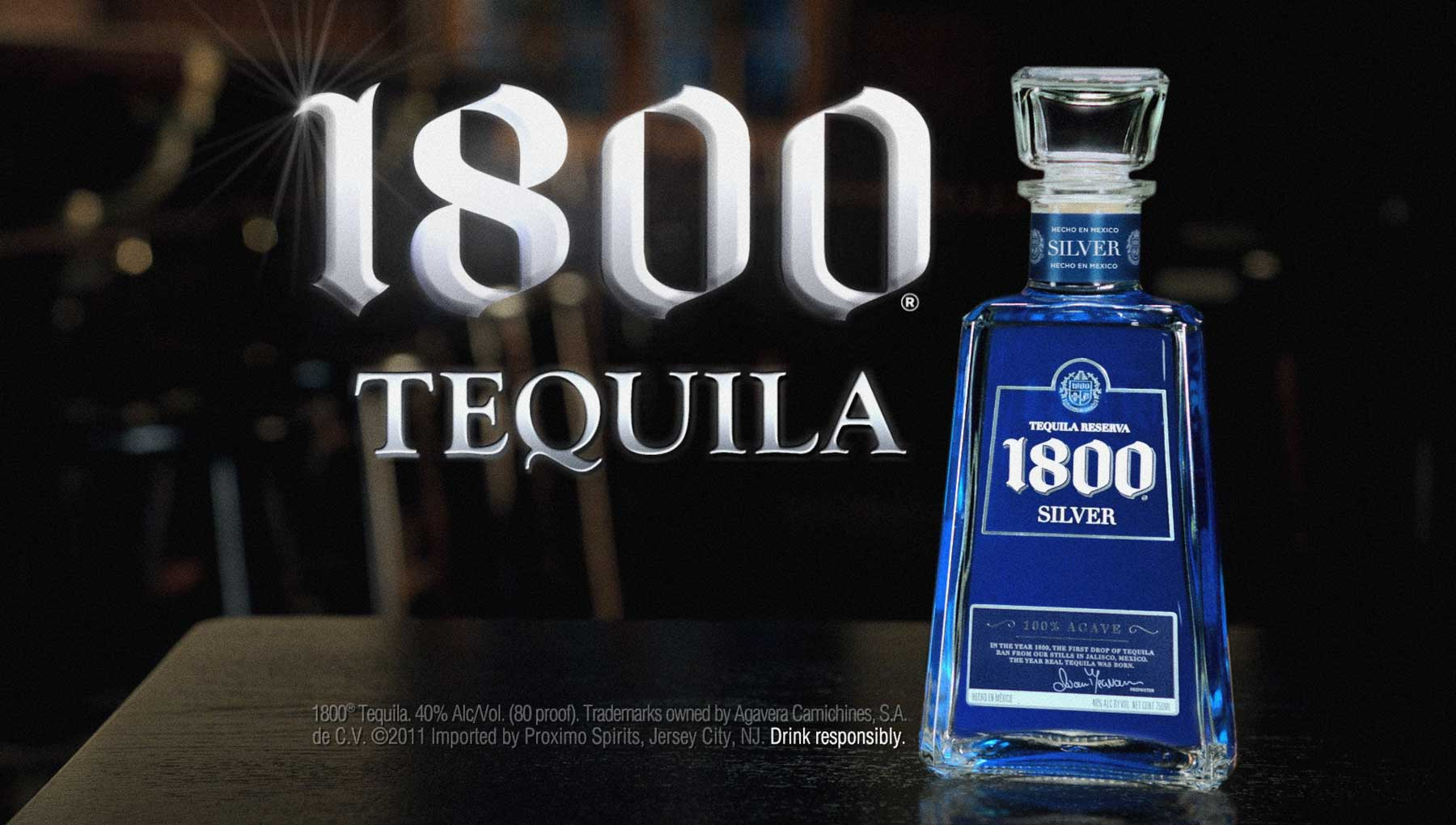 1800 Tequila Ad With Michael Imperioli A mercial Alex Winter
