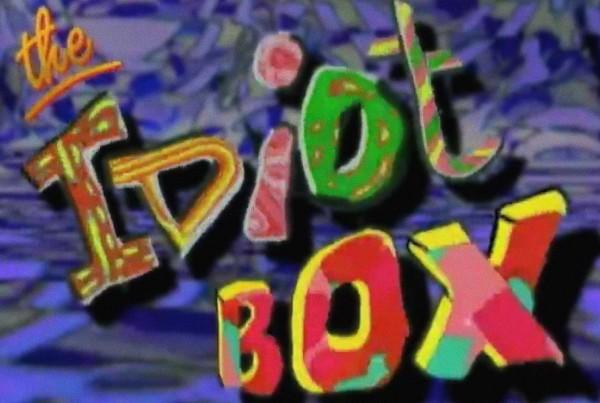 Idiot Box logo
