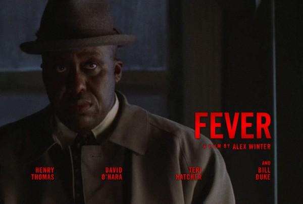 Alex Winter Fever (movieclip detective)
