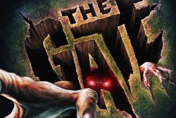 Alex Winter's The Gate 3D