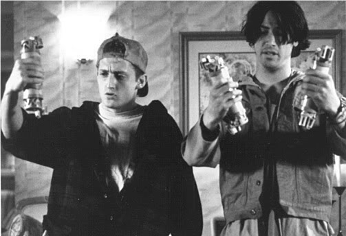 Bill & Ted's deleted ending 6