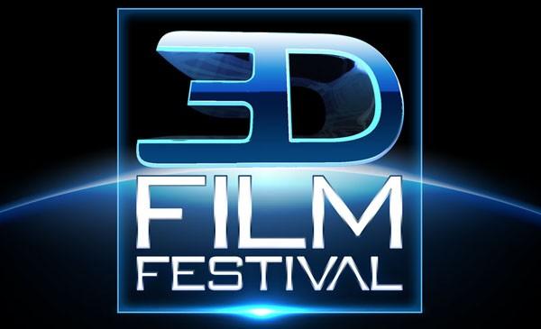 3D Film Festival logo