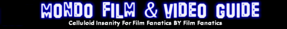 Mondo Film & Video Guide logo