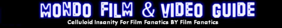 Mondo Film & Video Guide logo