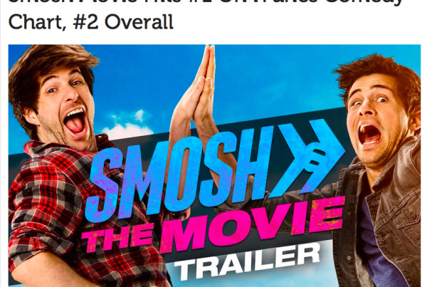 Imdb smosh movie