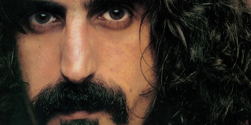Zappa documentary by Alex Winter
